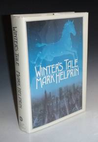Winter's Tale (signed on Title page)