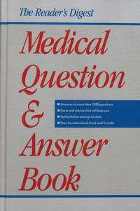 image of Medical Question and Answer Book
