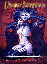 Trinity  Works and Visions Volume three