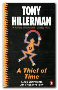 A Thief of Time