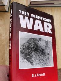 This Righteous War