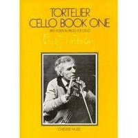 Cello Book one. by Tortelier - from Music by the Score and Biblio.co.uk