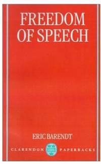 image of Freedom of Speech