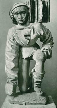 Anton Pilgram und die Bildhauer von St. Stephan