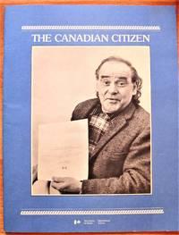The Canadian Citizen. Le Citoyen Canadian