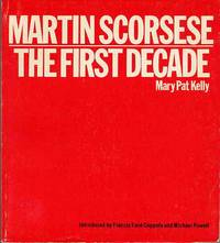 image of Martin Scorsese, The First Decade
