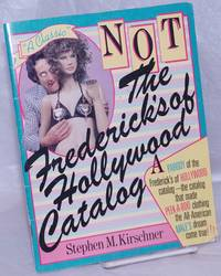 image of Not the Frederick's of Hollywood Catalogue: a parody