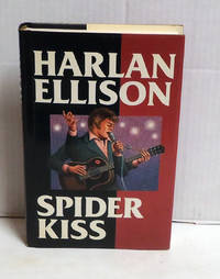 image of Spider Kiss