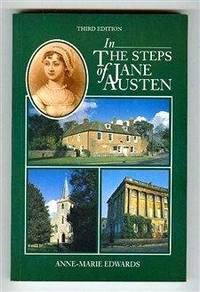 In the Steps of Jane Austen: Town and Country Walks (Literary walking guides)