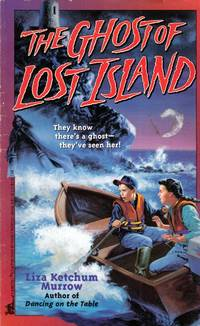 Ghost of Lost Island