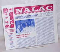 image of NALAC: National Association of Latino Arts_Culture; aviso Spring 1999: Leadership Institute held in San Jose