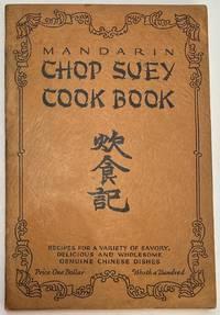 image of Mandarin Chop Suey Cook Book
