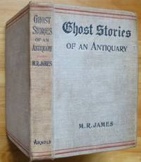 image of GHOST-STORIES OF AN ANTIQUARY