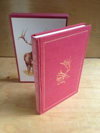 Hunting on Big Game Trails by  Tory Taylor - First Edition, First Printing - 1988 - from DuBois Rare Books (SKU: 002775)