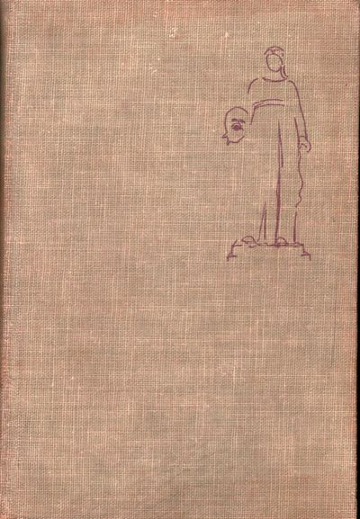 New York: Donald Atkinson Fletcher, 1947. First edition. Hardcover. Orig. decorated gray cloth. Very...