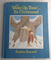 Wake Up, Bear ... It's Christmas
