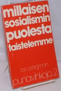 image of Millaisen Sosialismin Puolesta Taistelemme