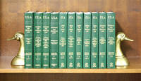 Business and Financial Laws (Vols 7 Pts IA to 7D, in 11 books)