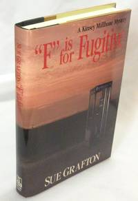 """image of F"""" is for Fugitive"""