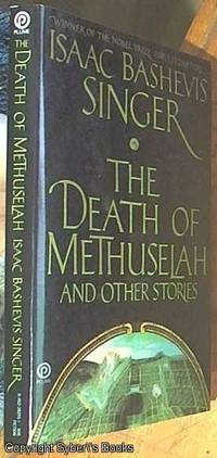 image of The Death of Methuselah and Other Stories