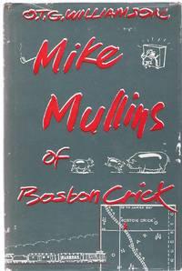 image of Mike Mullins of Boston Crick