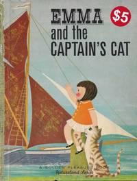 Emma The Captain's Cat