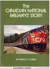 image of The Canadian National Railways' Story