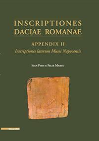 INSCRIPTIONES DACIAE ROMANAE