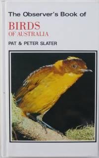The Observer's Book of Birds of Australia.
