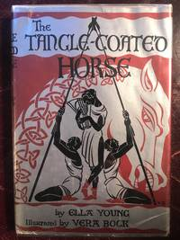 The Tangle-Coated Horse And Other Tales Episodes From The Fionn Saga