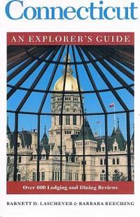 Connecticut: An Explorer's Guide