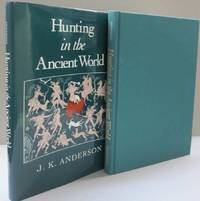 Hunting in the Ancient World
