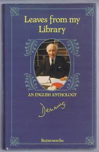 Leaves From My Library, an English Anthology