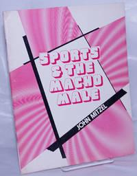 image of Sports_the Macho Male a Fag Rag Book
