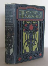 image of The mystery of the Manor House