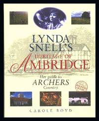 image of Lynda Snell's Heritage of Ambridge : Her History of Archers County