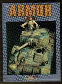 Euro Modelismo Armor Models No. 5
