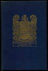 PA: Commonwealth Of Pennsylvania, 1945. Hardcover. Very Good. Second edition. Owner name in pencil e...