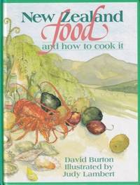 image of New Zealand Food:_how to cook it