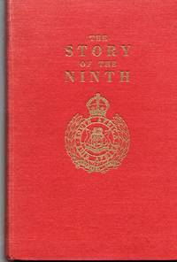 The Story of the Ninth. A Record of the 9th Field Company, South African Engineer Corps. July 1939 - July 1943