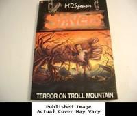 Terror on Troll Mountain (Shivers, No. 8)
