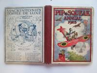 image of Pip & Squeak Annual 1923