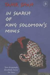 image of In Search of King Solomon's Mines