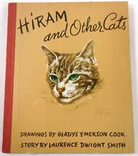 image of Hiram and Other Cats