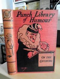 image of Mr. Punch on the Continong