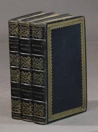 The poems of Ossian, translated by James Macpherson, Esq.. The engravings by James Fittler ... from pictures by Henry Singleton