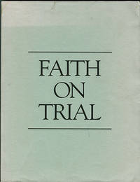 Faith on Trial: A Documentation of 40 Years of Official Dialogue