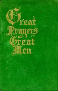 GREAT PRAYERS OF GREAT MEN