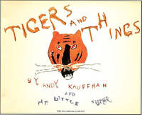 image of Tigers and Things