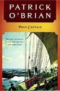Post Captain (Aubrey/Maturin)